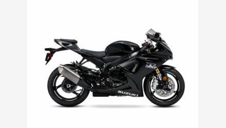 2020 Suzuki GSX-R750 for sale 200942321