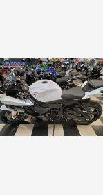2020 Suzuki GSX-R750 for sale 200949815