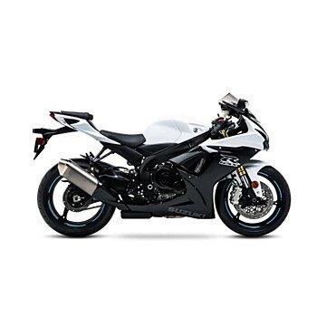 2020 Suzuki GSX-R750 for sale 200970388