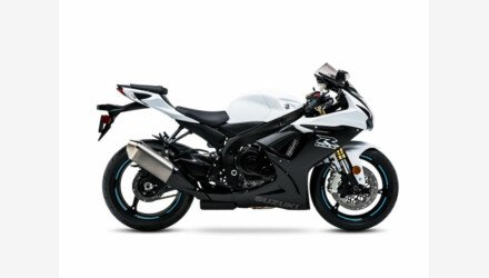 2020 Suzuki GSX-R750 for sale 200970390