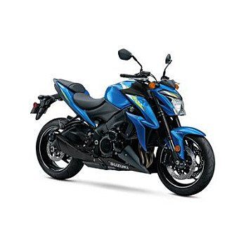 2020 Suzuki GSX-S1000 for sale 200864909