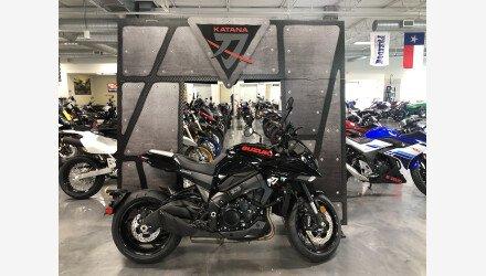2020 Suzuki GSX-S1000 for sale 200865792