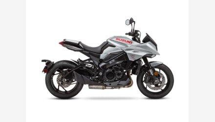 2020 Suzuki GSX-S1000 for sale 200897059