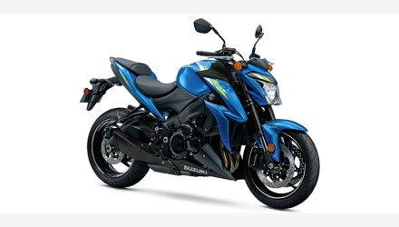 2020 Suzuki GSX-S1000 for sale 200965121