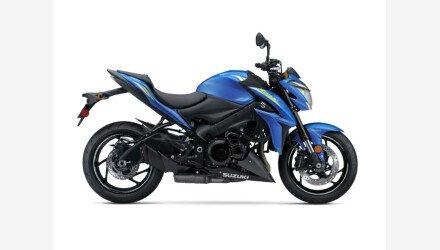 2020 Suzuki GSX-S1000 for sale 200988317