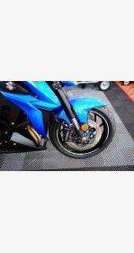 2020 Suzuki GSX-S1000 for sale 200999443