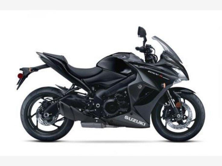 2020 Suzuki GSX-S1000F for sale 200961044