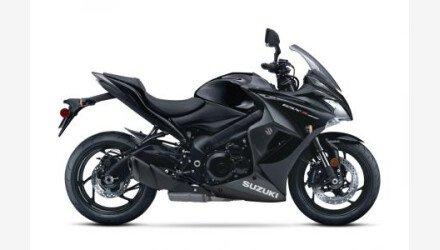 2020 Suzuki GSX-S1000F for sale 201022907
