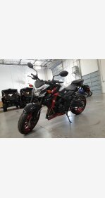 2020 Suzuki GSX-S750 for sale 200842327