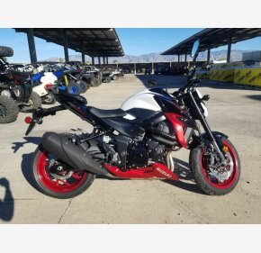 2020 Suzuki GSX-S750 for sale 200847237