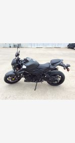 2020 Suzuki GSX-S750 for sale 200887198