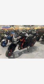 2020 Suzuki GSX-S750 for sale 200925692