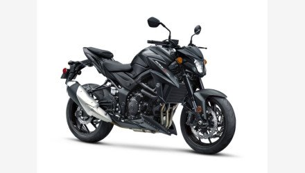 2020 Suzuki GSX-S750 for sale 200942638