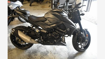 2020 Suzuki GSX-S750 for sale 200970381