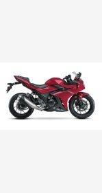 2020 Suzuki GSX250R for sale 200850893