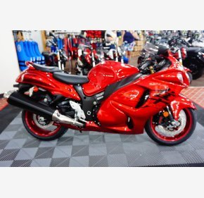 2020 Suzuki Hayabusa for sale 200931403