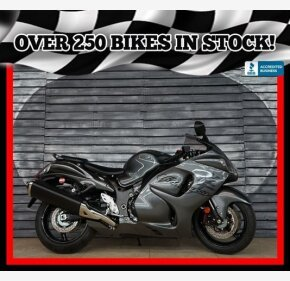 2020 Suzuki Hayabusa for sale 200945246