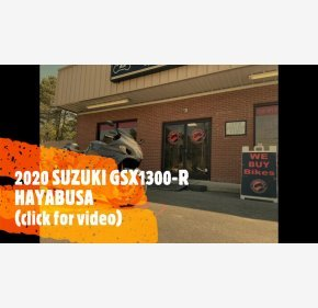 2020 Suzuki Hayabusa for sale 201069878