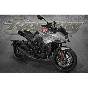 2020 Suzuki Katana 1000 for sale 200936769