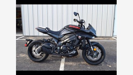 2020 Suzuki Katana 1000 for sale 201022065