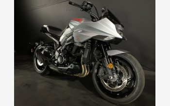 2020 Suzuki Katana 1000 for sale 201085220
