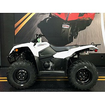 2020 Suzuki KingQuad 400 for sale 200767318