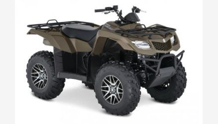 2020 Suzuki KingQuad 400 for sale 200775604