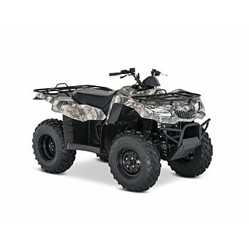 2020 Suzuki KingQuad 400 for sale 200798819