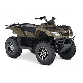 2020 Suzuki KingQuad 400 for sale 200847900