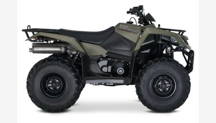 2020 Suzuki KingQuad 400 for sale 200853900