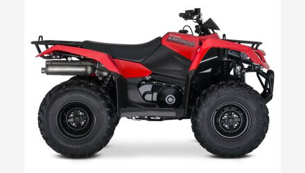 2020 Suzuki KingQuad 400 for sale 200853915