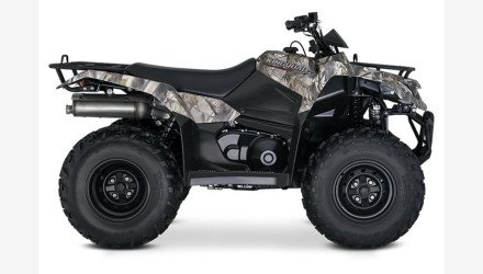2020 Suzuki KingQuad 400 for sale 200855732