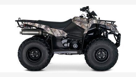 2020 Suzuki KingQuad 400 for sale 200876209