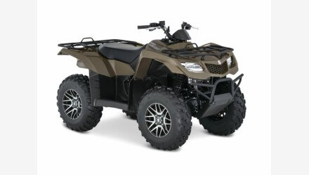 2020 Suzuki KingQuad 400 for sale 200925369
