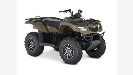 2020 Suzuki KingQuad 400 for sale 200926739