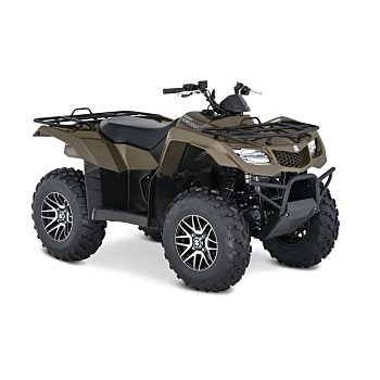 2020 Suzuki KingQuad 400 for sale 200927938
