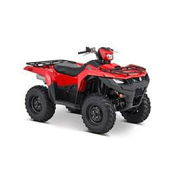 2020 Suzuki KingQuad 500 for sale 200830880