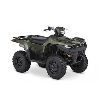 2020 Suzuki KingQuad 500 for sale 200847954