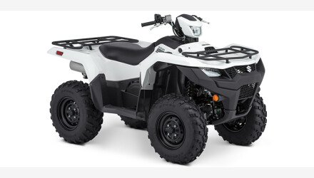 2020 Suzuki KingQuad 500 for sale 200875860