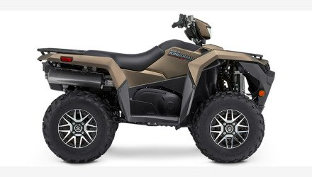 2020 Suzuki KingQuad 500 for sale 200876229