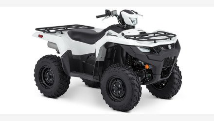 2020 Suzuki KingQuad 500 for sale 200905740