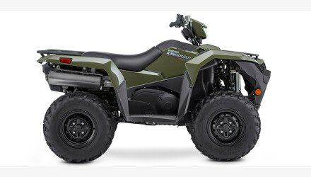 2020 Suzuki KingQuad 500 for sale 200905802