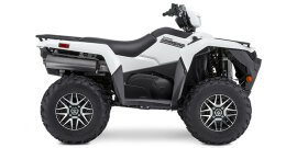 2020 Suzuki KingQuad 750 AXi Power Steering SE specifications
