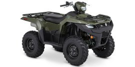 2020 Suzuki KingQuad 750 AXi Power Steering specifications