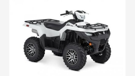 2020 Suzuki KingQuad 750 for sale 200771157