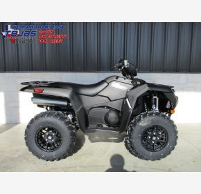 2020 Suzuki KingQuad 750 for sale 200780896
