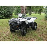 2020 Suzuki KingQuad 750 for sale 200781853
