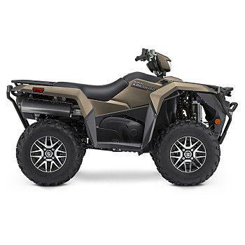 2020 Suzuki KingQuad 750 for sale 200794286