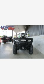 2020 Suzuki KingQuad 750 for sale 200807512