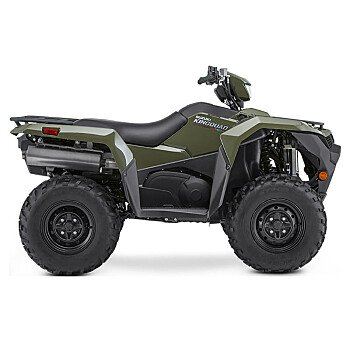 2020 Suzuki KingQuad 750 for sale 200811469
